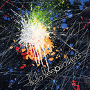 円盤飛来/Hello Sleepwalkers