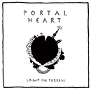 PORTAL HEART/LAMP IN TERREN