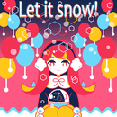 Let it snow! YUC'e Remix/DEAN FUJIOKA