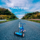 CARRY ON/WEAVER