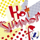 Hot Summer(Japanese Ver.)/f(x)