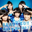 READY GO!! / Wake Me Up!/Dream5