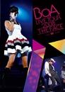 BoA LIVE TOUR 2008 -THE FACE-/BoA