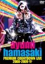 ayumi hamasaki PREMIUM COUNTDOWN LIVE 2008-2009 A(ロゴ)/浜崎あゆみ