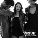 Freedom/girl next door