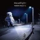 Headlight/MONKEY MAJIK
