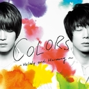 COLORS~Melody and Harmony~/Shelter/JEJUNG&YUCHUN