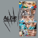 ALIVE -MONSTER EDITION-/BIGBANG
