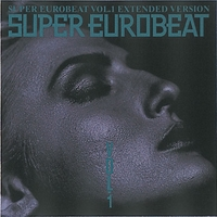 SUPER EUROBEAT VOL.1/SUPER EUROBEAT (V.A)