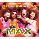 SUPER EUROBEAT presents HYPER EURO MAX/MAX
