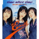 time after time ~HIP HOP SOUL Version~/EARTH