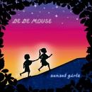 sunset girls/DE DE MOUSE