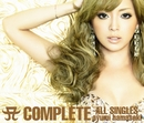 A COMPLETE ~ALL SINGLES~/浜崎あゆみ