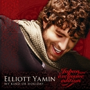 MY KIND OF HOLIDAY ~JAPAN EXCLUSIVE EDITION~/Elliott Yamin