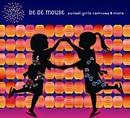 sunset girls remixes & more/DE DE MOUSE