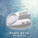 RADIO WAVE/シン・スンフン