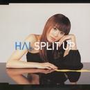 SPLIT UP/H∧L