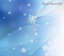 牡丹雪の降る街/山本サヤカ