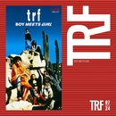 BOY MEETS GIRL/trf