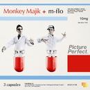 Picture Perfect/Monkey Majik + m-flo