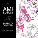 O. K. Funky God/鈴木亜美 joins Buffalo Daughter
