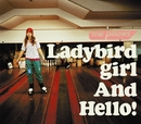 Ladybird girl/the pillows