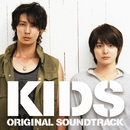 KIDS ORIGINAL SOUNDTRACK/池 頼広