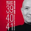 モーツァルト:交響曲第39、40、41番<ジュピター>/井上道義