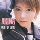 BEST OF LOVE/AKINA