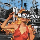 PALM TREES AND POWER LINES/SUGARCULT