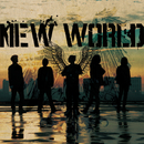 NEW WORLD/BACK-ON