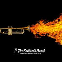 BEST OF TOKYO SKA 1998-2007/東京スカパラダイスオーケストラ