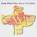 Live in VELFARRE/EARTH,WIND & FIRE