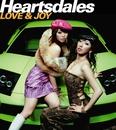 LOVE & JOY/Heartsdales