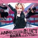 LUCY/ANNA inspi' NANA(BLACK STONES)