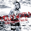 Crazy World/土屋アンナ feat. AI