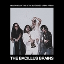 電撃都市通信/THE BACILLUS BRAINS