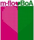 the Love Bug/m-flo loves BoA