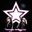 STAY / Foxy Lady/Heartsdales