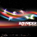 旅へでよう / ANY COLORS/RAM RIDER