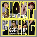 GET UP feat.MICHICO / L.L BROTHERS / WARNER/GIANT SWING