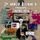 SANOVA FRAN/Spaceboy Boogie X