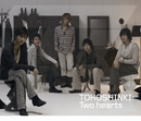 Two hearts/東方神起