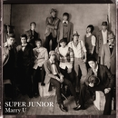 Special Single -Marry U-/SUPER JUNIOR