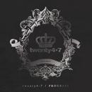 PROGRESS/twenty4-7