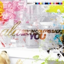 SEVEN COLORS SAUCE WITH YOU/ala