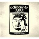 My Adidas/AFRA