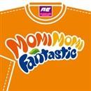 MOMI MOMI Fantastic feat. はるな愛/エイジア エンジニア