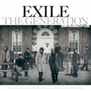 THE GENERATION ~ふたつの唇~/EXILE