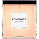 love note/坂詰美紗子